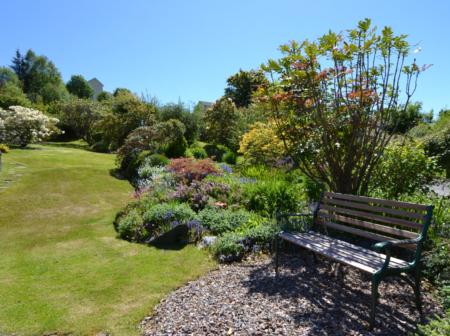 Lochview Garden