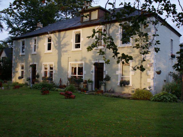 Inverlochy Villas