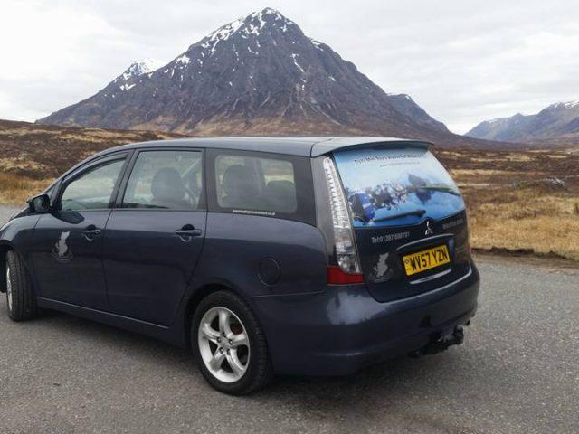 Highland Mini Tours
