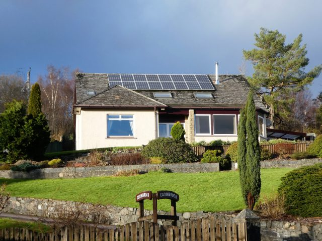 Carinbrook Guest House