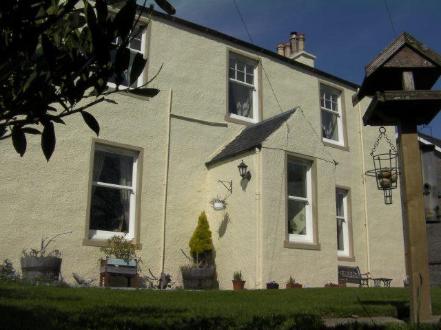 Mansefield House