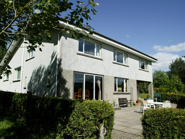 Braeburn Guest House