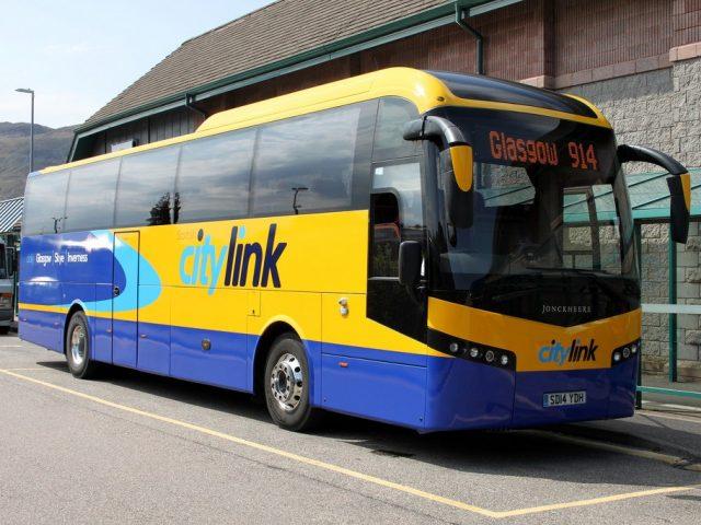 Citylink Buses