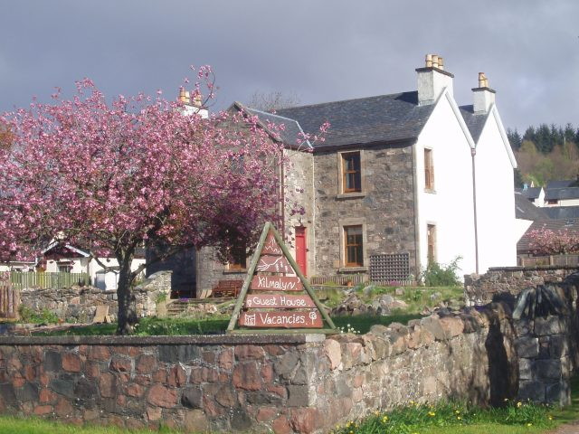 Kilmalyn Guest House