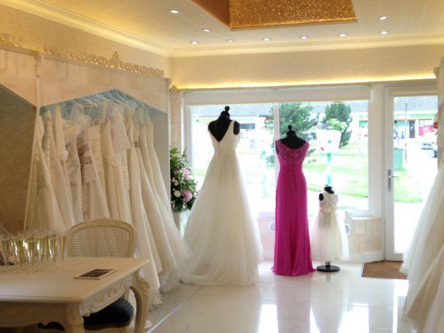 Marina's Bridal