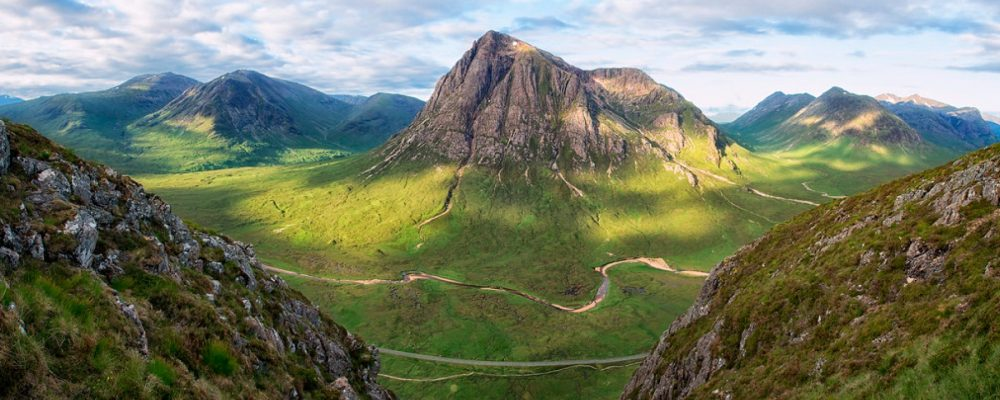 Five reasons to road trip Scotland